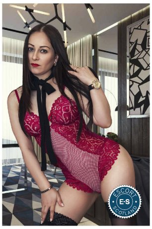 Laurette is a hot and horny Spanish escort from Glasgow City Centre, Glasgow