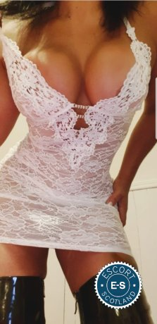 Sheila is a top quality Danish Escort in Aberdeen