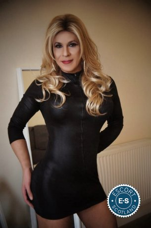 Book a meeting with TV Vicky Pavanelli in Dundee today