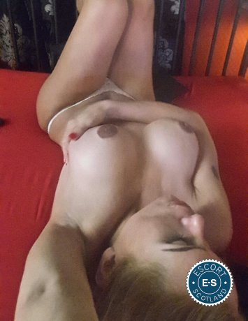 Transmillet TS is a sexy South American escort in Aberdeen