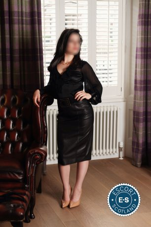 Valentina Velvet is a hot and horny British Escort from North Glasgow