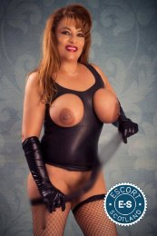 Meet the beautiful Isabel in Inverness  with just one phone call