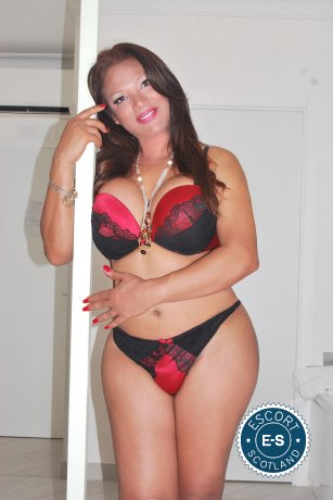 Spend some time with TS Hannah in Inverness; you won't regret it