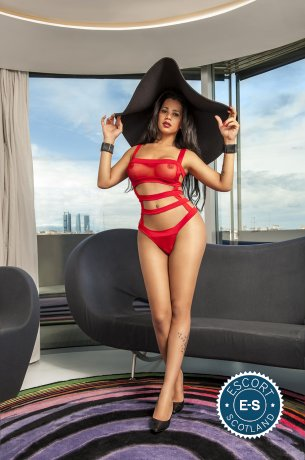 Elyda Andrade TS is a super sexy Portuguese escort in Perth, Perth & Kinross
