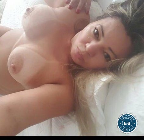 Paloma is a sexy Spanish escort in Inverness, Highland