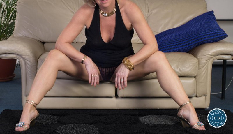Delissia is a very popular Lithuanian escort in Glasgow City Centre, Glasgow