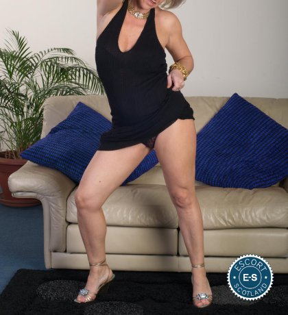 Delissia is a hot and horny Lithuanian escort from Glasgow City Centre, Glasgow