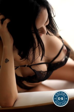 Paola Fernandes is a very popular Brazilian Escort in Glasgow West End