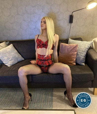 TS Victoria Vasconcelos is a hot and horny Brazilian Escort from Aberdeen