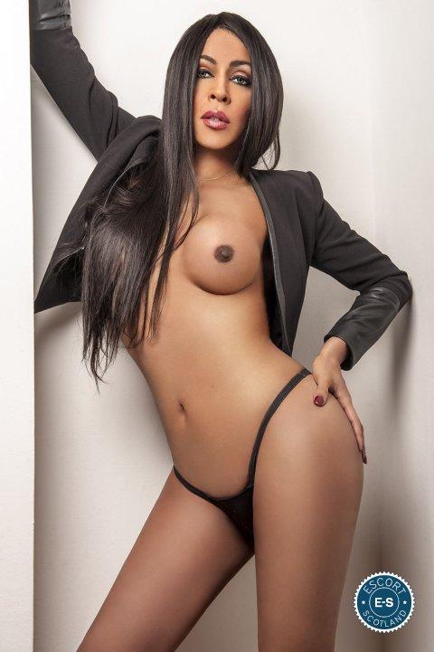 TS Nicolly Araujo is a high class Brazilian escort Dundee