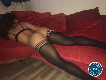 Sophia Riccie  is a hot and horny Mexican Escort from Glasgow City Centre
