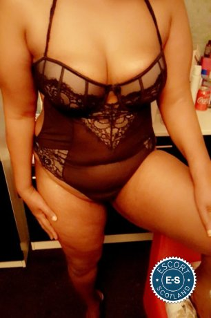 Spend some time with Anna  in Glasgow City Centre; you won't regret it