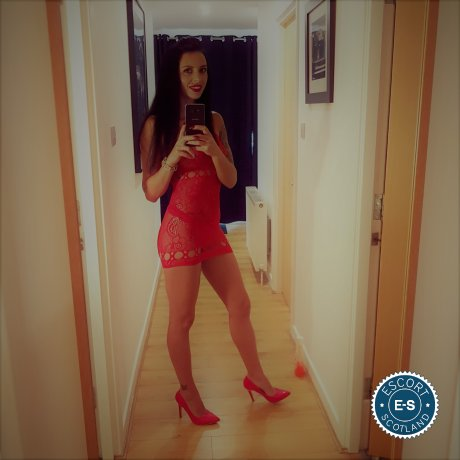 Serena is a top quality Croatian Escort in Glasgow City Centre