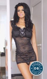 Meet the beautiful Luciana Kakacha TS in Glasgow City Centre  with just one phone call