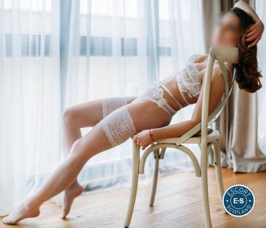 Elena is a high class German Escort Aberdeen