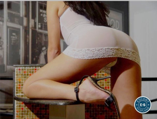 Angèle is a hot and horny Brazilian Escort from Glasgow West End