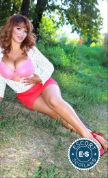 Kky is a super sexy Austrian Escort in Dundee