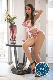 Spend some time with Milana in Glasgow City Centre; you won't regret it