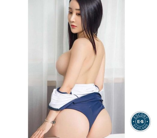 Suki is a hot and horny Japanese Escort from Aberdeen