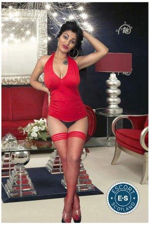 Evelin is a high class Portuguese escort Glasgow City Centre, Glasgow