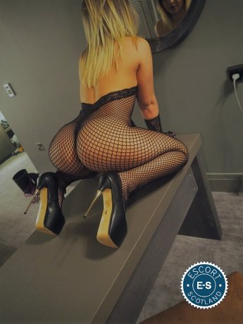 Hillary is a hot and horny Romanian escort from Glasgow City Centre, Glasgow
