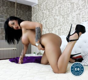 Meet the beautiful Bonny Sugar in Glasgow City Centre  with just one phone call