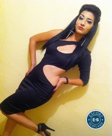 Melissa is a hot and horny Spanish escort from Glasgow City Centre, Glasgow
