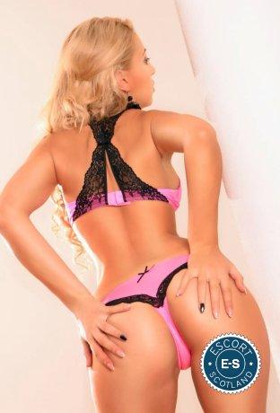 Jessy is a very popular German escort in Glasgow City Centre, Glasgow