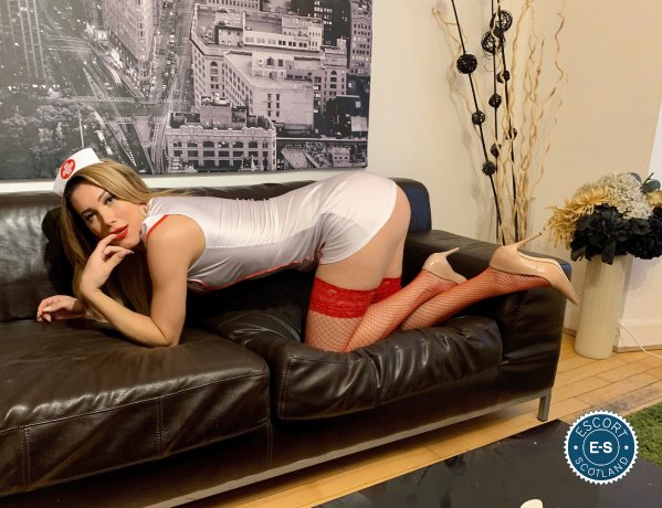 Angel Carter TS is a super sexy Brazilian Escort in Inverness