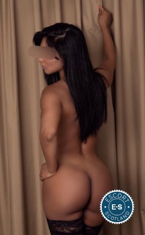 Antonia is a very popular Spanish Escort in Glasgow City Centre