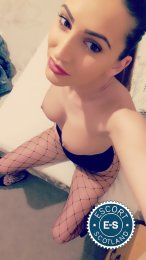 Andra is a super sexy Greek Escort in Inverness