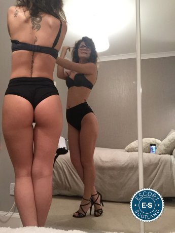 Meet the beautiful Sara in Glasgow City Centre  with just one phone call