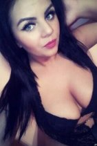 Krystal - escort in Edinburgh