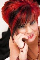 Mature Scottish Katarina 52 - female escort in Glasgow City Centre