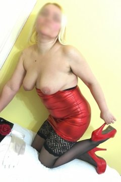 Katia (Scottish Escort)