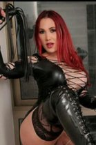 Mistress Roberta TS - Transexual in Glasgow City Centre