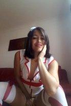 Caroline massage - erotic massage provider in Edinburgh