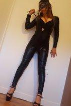 Nicole - escort in Glasgow City Centre