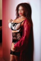 Kristy - escort in Falkirk Town