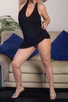 Delissia - female escort in Glasgow City Centre