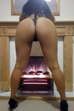 Mature Carol (scottish Escort)
