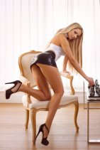 Cindy - escort in Edinburgh