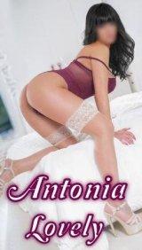 Antonia - escort in Glasgow City Centre