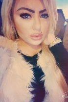 Adelinna - female escort in Edinburgh