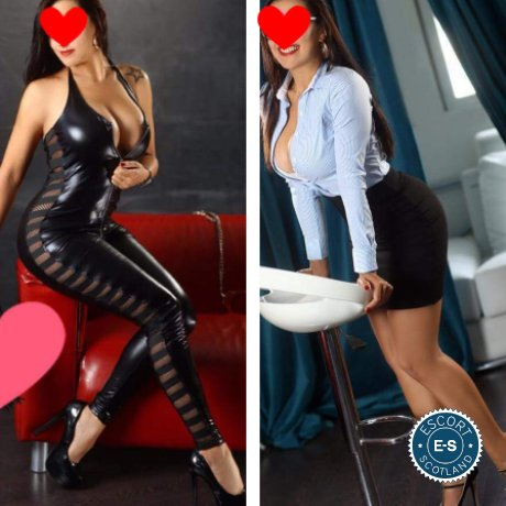 Stela is a high class Spanish Escort Stirling City