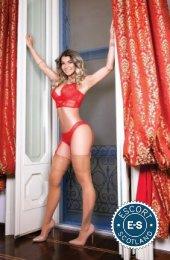 Juliana is a super sexy Brazilian Escort in Edinburgh