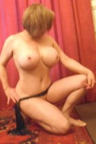 Busty Mature - escort in Edinburgh