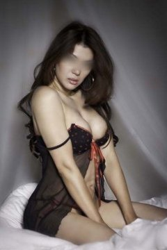 Cherrie (Scottish Escort)