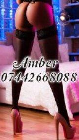 Amber - escort in Glasgow City Centre